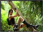 Tomb Raider, Lara Croft, Cosplay