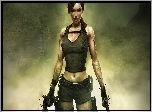 Tomb Raider Underworld, Lara Croft